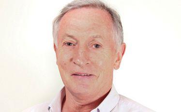 Steve Ridgway CBE, Chairman – Visit Britain