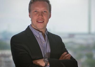 Fedor Babkin, Global Travel Industry Manager – Google UK