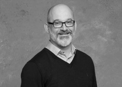 Mathew Jayne, Head of Operations – The Lowry