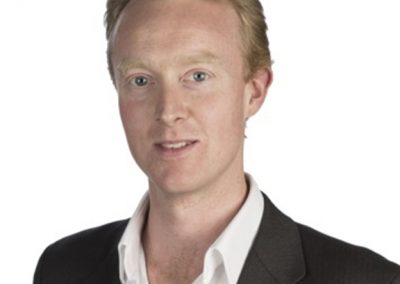 Guy Hughes-Wilson – Vice President, Western Europe, BBC Advertising