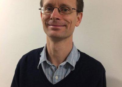 Paul Bristow – Director Strategic Partnerships Arts Council England