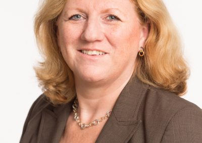 Sally Balcombe, CEO – VisitBritain & VisitEngland
