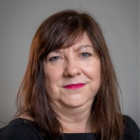 Joanne Roney, Chief Executive – Manchester City Council