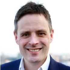 Mark Ball, Creative Director – Manchester International Festival (MIF)