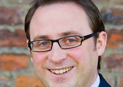 Max Dunbar, CEO – Manchester Jewish Museum