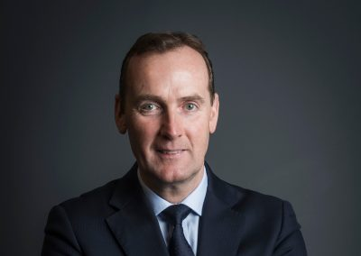 Andrew Cowan, Chief Executive – Manchester Airport, Part of MAG