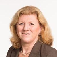 Sally Balcombe, CEO – VisitBritain & VisitEngland