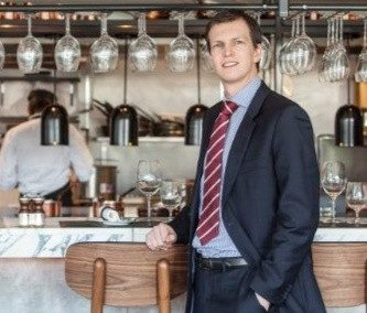 Michael Sheldon, General Manager – Clayton Hotel Manchester Airport