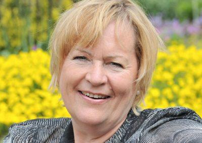 Sue Biggs, CBE, Director General – Royal Horticultural Society