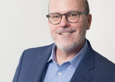 Gavin Landry, Director, The Americas – Visit Britain